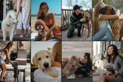 10 Pet And I Photoshop Actions And ACR Presets, Animal Ps Product Image 6