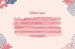 Story of Alundra - Cute Brush Font Product Image 6