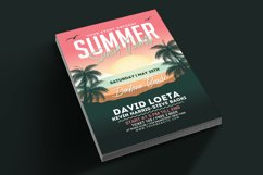 Summer Sunset Beach Party Product Image 2