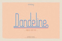 Dandeline Product Image 1