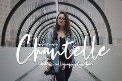 chantelle | WEB FONT Product Image 1