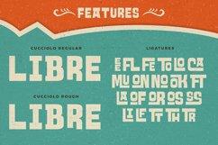 Cucciolo Typeface + Extras Product Image 2