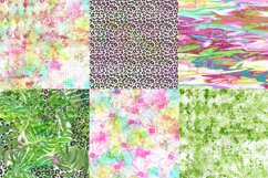 22 - 18x18 in. Exotic Summer Digital Papers Product Image 3