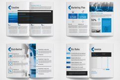 Business Proposal Template Product Image 2