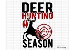 Hunter Mini Bundle V1, Deer Hunter SVG, Duck Hunter svg, Product Image 6