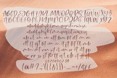 Hot Sand Script Font Product Image 4