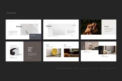 Ykarus Keynote Presentation Template Product Image 4