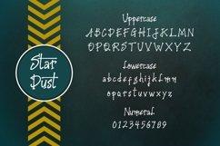 Stardust - Graffiti Font Product Image 5