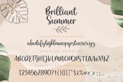 Brilliant Summer Product Image 4