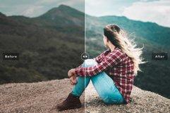 Cypress Hills Mobile & Desktop Lightroom Presets Product Image 2