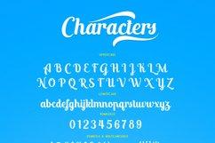 Altoys Typeface Product Image 5