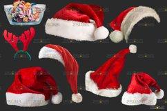 Christmas overlay & Sparkler overlay, Photoshop overlay Product Image 2