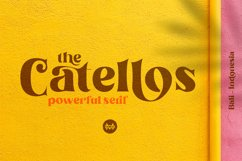 Catellos Product Image 1