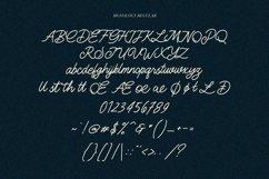 Monology Swash Script Vintage Font Product Image 6