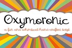 PN Oxymoronic Product Image 1