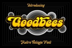 Goodbees Product Image 1