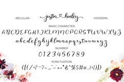 Justin Hailey - Modern Calligraphy Love Product Image 3