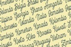 Spandam Vintage Font Product Image 7