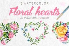 Romantic Flowers Product Image 3