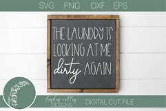 Laundry Designs Mini Bundle|Funny Laundry SVG Product Image 4