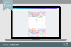 Dream Journal for Kids Canva Template for Printable Products Product Image 3