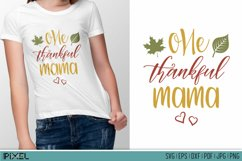 Fall Bundle SVG, Autumn Bundle, Thanksgiving, EPS DXF PNG Product Image 7