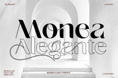 Monea Alegante Product Image 1
