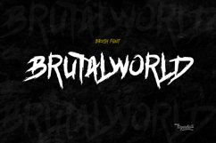 Brutalworld Product Image 1