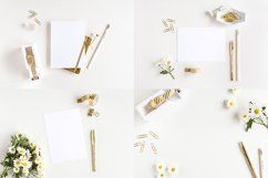The Daisy Bundle - 11 Mockups and a Stock Photo Product Image 3
