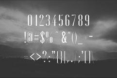 Cador Modern Sans Serif Font Product Image 3