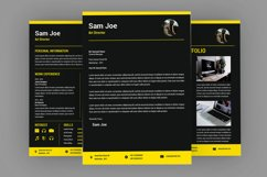 Best Resume Designer Product Image 1