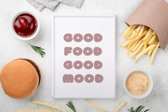 New Rock - Cute Display Font Product Image 5