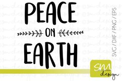 Peace on Earth Product Image 1