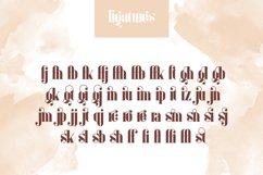 Inure - Serif Extra Bold Product Image 5