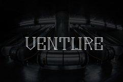 Metropolia - Futuristic font Product Image 6