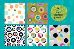 Love polka dots! Product Image 4