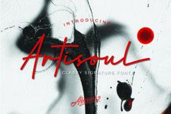 Artisoul Signature Product Image 1