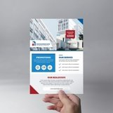 Real Estate Flyer Templates Vol.3 Product Image 4
