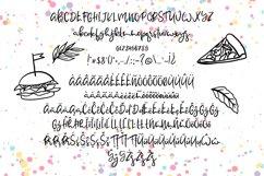 Yokumtown Script Font & Doodles Product Image 4