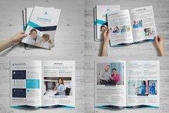 Medical HealthCare Brochure Bundle Product Image 2