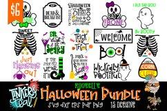 Roosells Halloween SVG Bundle Product Image 1