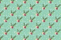 Garden Inspired Digital Papers Product Image 2