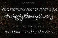 Web Font Malifisenta Product Image 5