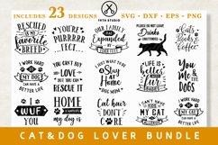 Pet SVG Bundle - MB25 Product Image 1