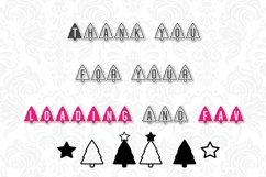 Christmas Tree Display font Product Image 2