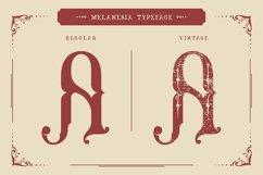 Melanesia Font Product Image 2