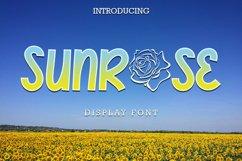 Sunrose Product Image 1