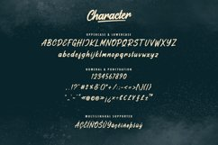 Aliensy | Handscript Font Product Image 6