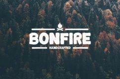 Bonfire Typeface Product Image 1
