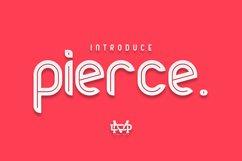 Pierce I NewBold Sans Serif I 30OFF Product Image 1